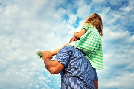 Happy Father's Day From All of Us at Anderson Behel!